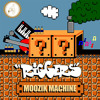 Riggers - The Ooze (Bone Idle Records) Moozik Machine OUT NOW!