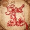 Hillsong Live - God is Able album artwork