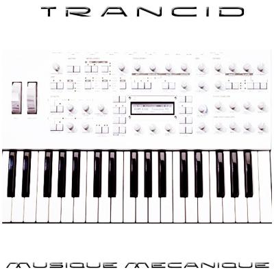 Musique Mécanique Mix