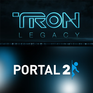 Science Is Fun vs TRON Legacy (End Titles)