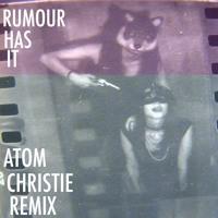 Adele Rumour Has It (Atom Christie Remix) Artwork