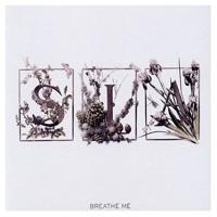Sia Breathe Me (Butch Clancy Remix) Artwork