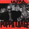 ULTRA MAGNETIC M.C.'s/POPPA LARGE (AGA REMIX)