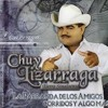 Chuy Lizarraga - ¿Donde Estas Presumida. [ESTRENO 2010]