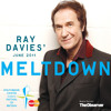 Free Download Ray Davies' Meltdown Podcast Mp3