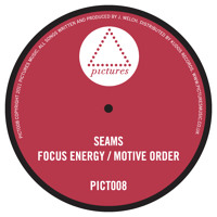 Seams Focus Energy Artwork