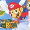 Super Mario 64 - Opening Scene