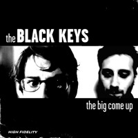 The Black Keys I'll Be Your Man Artwork