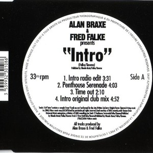 Intro (Radio Edit) by Alan Braxe & Fred Falke