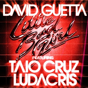 Preview: David Guetta & Taio Cruz - Little Bad Girl (Fedde Le Grand & Norman Doray Remixes)