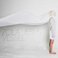 Zola Jesus Vessel Artwork
