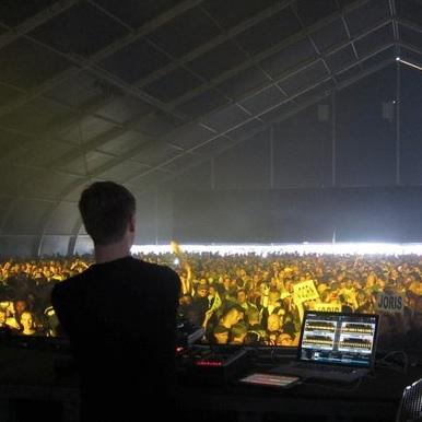 Joris Voorn live @ Awakenings Festival 25-06-2011