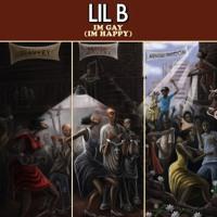 Lil B Unchain Me Artwork