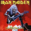Iron Maiden - Afraid to Shoot Strangers (cover)
