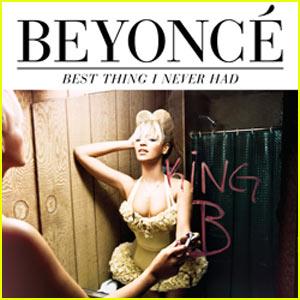 Beyonce Best Thing I Never Had DJ Escape Tony Coluccio Club Remix