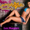 Loz Maeztro - Deal With It - feat JAV KAI (SouthBang Records)