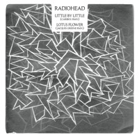 Radiohead Little by Little (Caribou Remix) Artwork