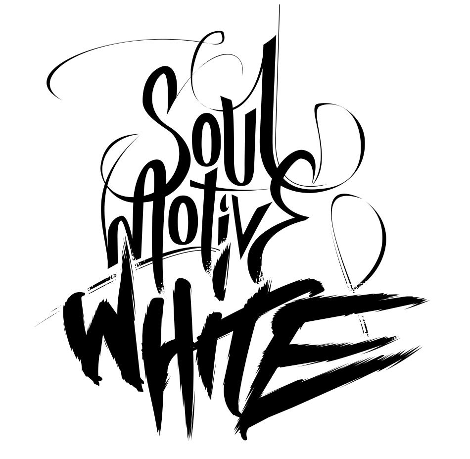Kahn Soul Motive White