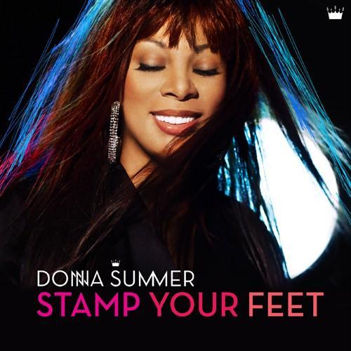 Donna Summer- Stamp Your Feet (Escape Coluccio Club Mix)