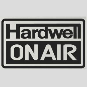 Hardwell - On Air Radio Show 019 07-07-2011