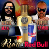 Rum And Red Bull (Evo Club Mix) 2011
