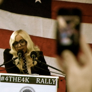 Lady Gaga - Photo by Curt Fletcher