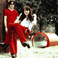 The White Stripes I've Been Loving You Too Long (Otis Redding Cover) Artwork