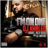 I'm On One (Feat. Drake, Rick Ross & Lil Wayne) [Down & Dirty Remix]