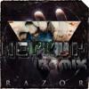 QG -  Razor (Merkur Remix)