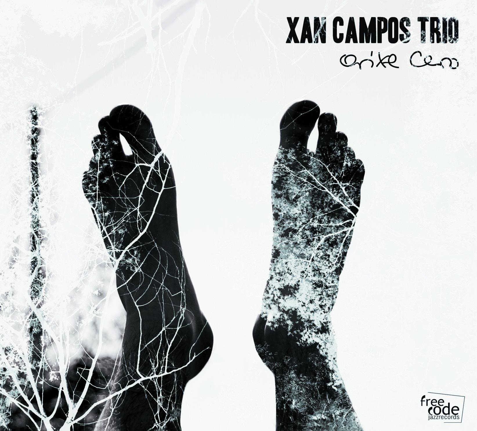 Orixe Cero by Xan Campos