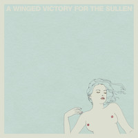 A Winged Victory for the Sullen Steep Hills of Vicodin Tears Artwork