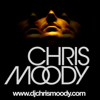 Control The Bounce - (Chris Moody REWORK)