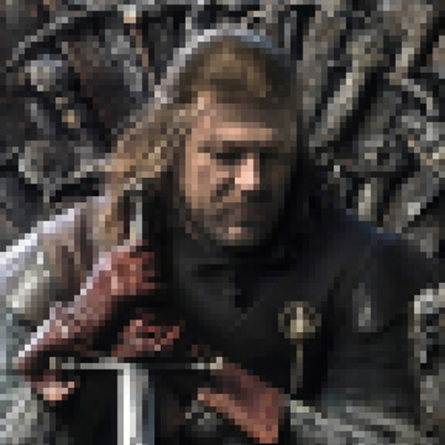 A Game of Thrones (8bit Cover) by Lada Laika