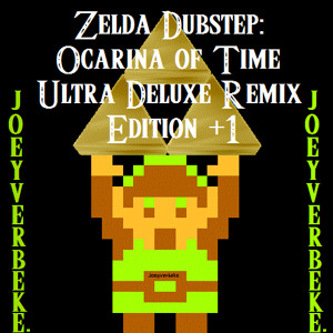 Zelda Dubstep: Ocarina of Time Ultra Deluxe Remix Edition +1 להורדה