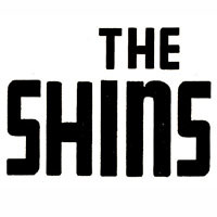 The Shins Caring is Creepy Artwork
