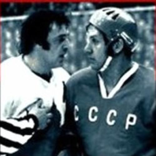 Хоккей Ссср Канада