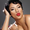 Keyshia Cole - I Aint Thru feat. Nicki Minaj & Gucci Mane
