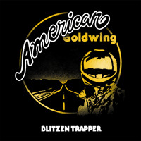 Blitzen Trapper Love The Way You Walk Away Artwork