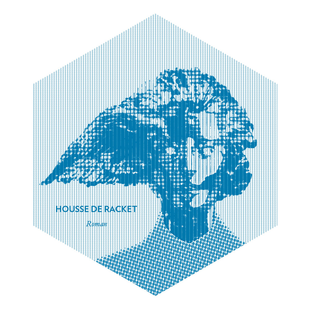 Housse De Racket Roman Oliver Remix Of Tracasseur Housse De Racket Oliver Robotaki