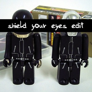 Face To Face (Shield Your Eyes Edit) by Daft Punk