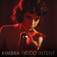 Kimbra Good Intent Artwork