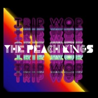 The Peach Kings By Your Side Artwork