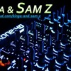 Kinga & Sam Z - Abe's Party Last Hour Mix