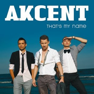 Akcent-Thats my name