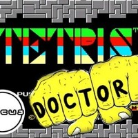 Listen to a new remix song Tetris (D!RTY AUD!O Moombahcore Remix) - Doctor P