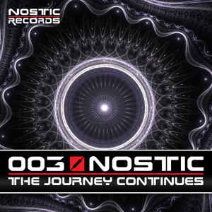 Nostic - The Journey Continues