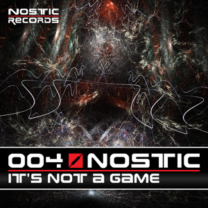 Nostic - It's not a game