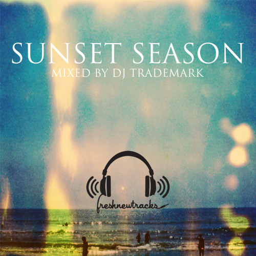 Deejaytrademark Sunset Season (Madeon X David Guetta X Pitbull X Ke$Ha X The Black Eyed Peas)