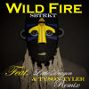 SBTRKT - Wildfire REMIX ft. Little Dragon & Tyson Tyler