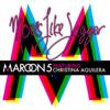Moves Like Jagger Maroon 5 Featuring Christina Aguilera Hm Mash Mp3